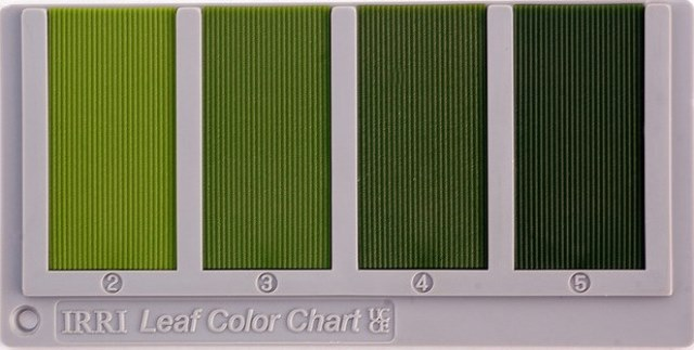 leaf-color-chart-device