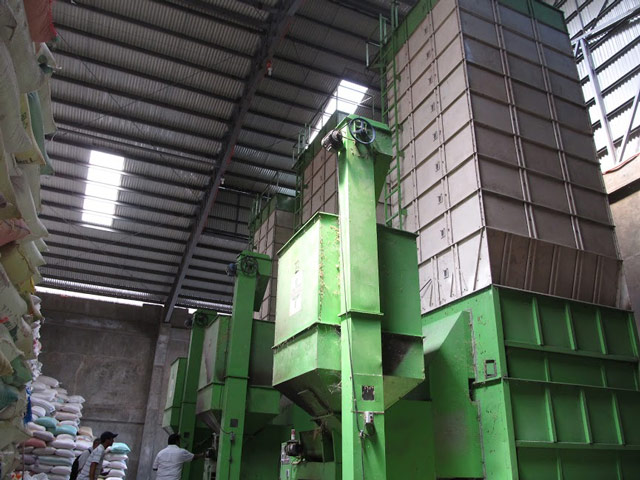 postharvest-recirculating-dryer