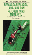Helpful insects, spiders, and pathogens (Indonesian)
