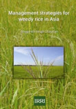 Management strategies for weedy rice in Asia